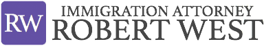 Immigration Lawyer Robert West